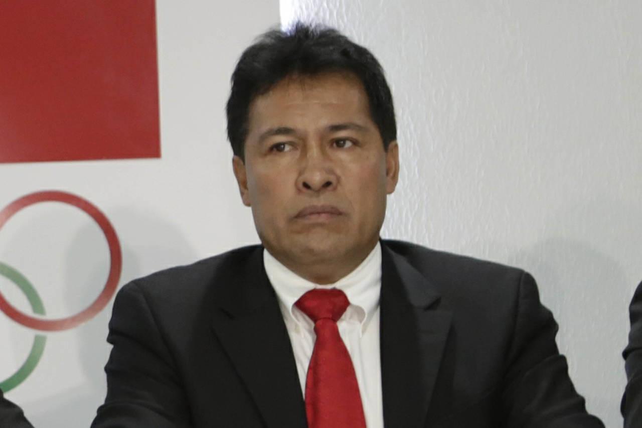 Presidente de la FMAA sale libre bajo fianza