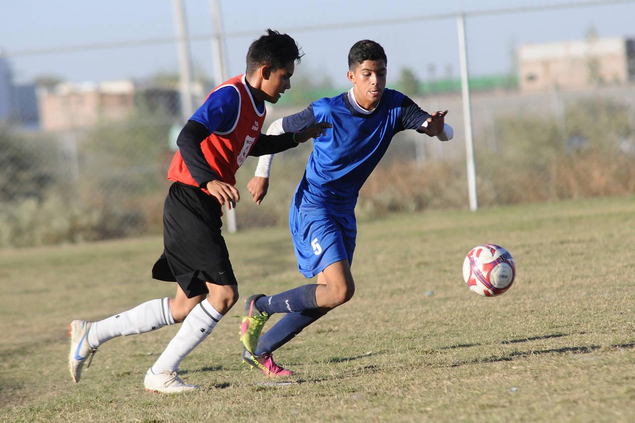 Reinician las actividades deportivas en San Pedro
