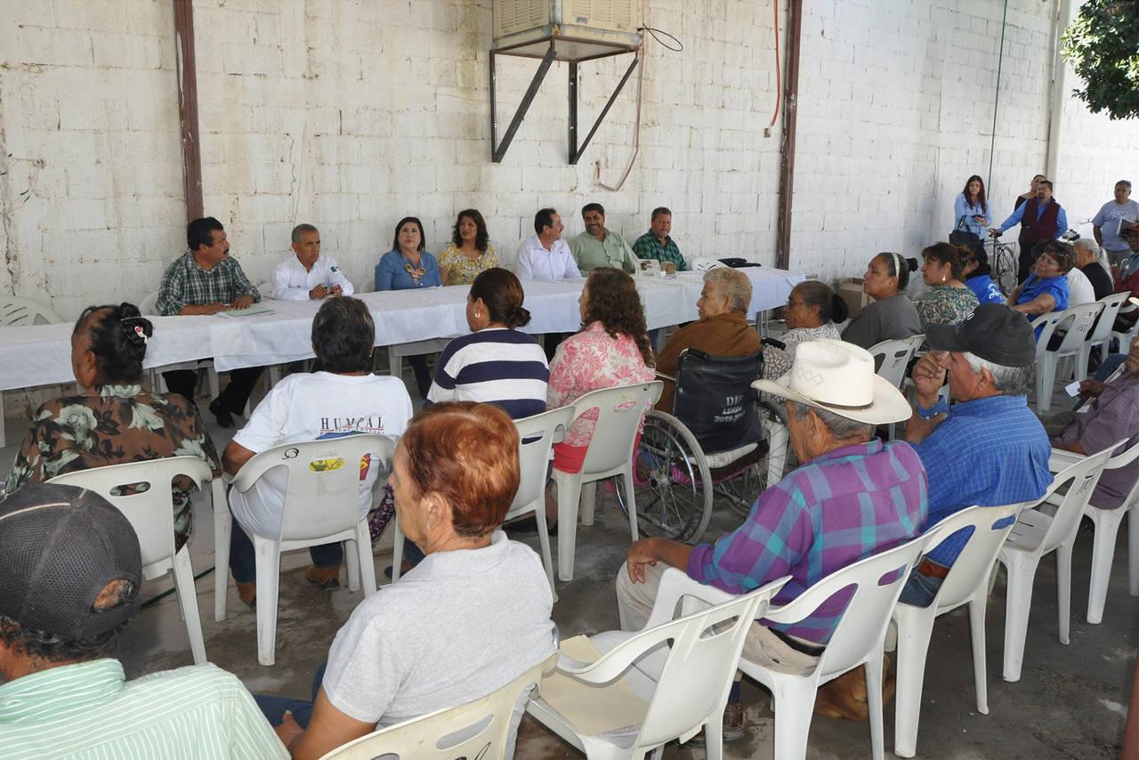 Integrarán Consejo de Desarrollo Rural
