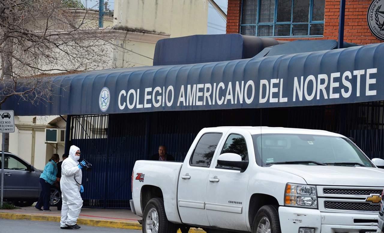 Fallece agresor de colegio en Monterrey