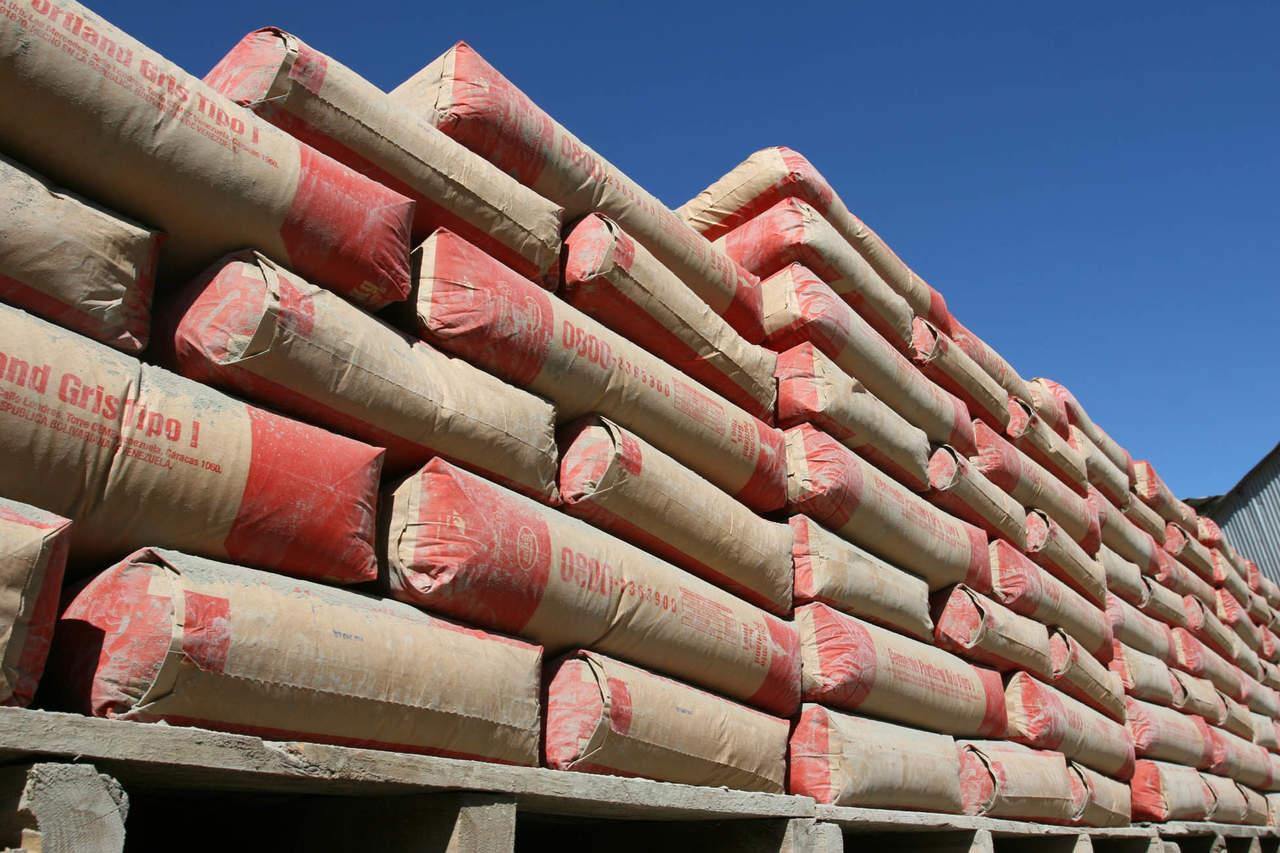 Inquieta alza en precio del cemento - Precio del cemento ...