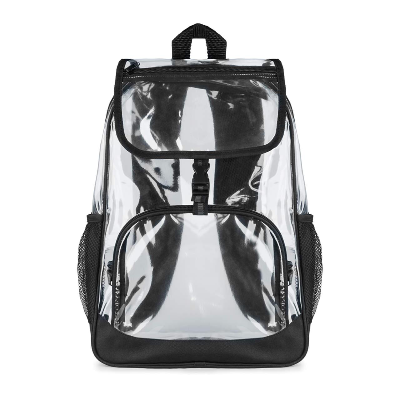 Plantean uso de mochilas transparentes en escuelas de NL