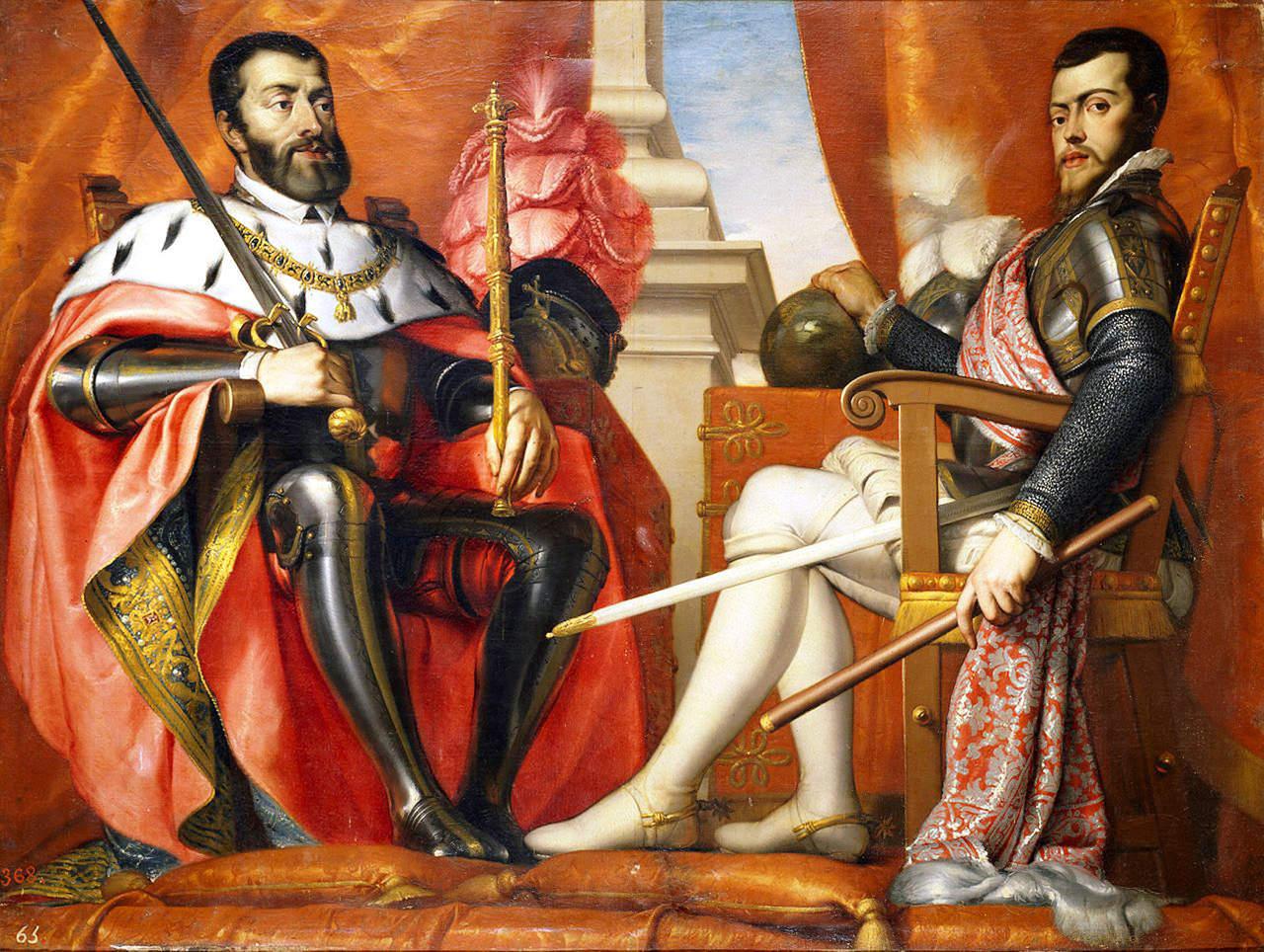 Antes de México: auge y caída de la Administración Pública en la Nueva España