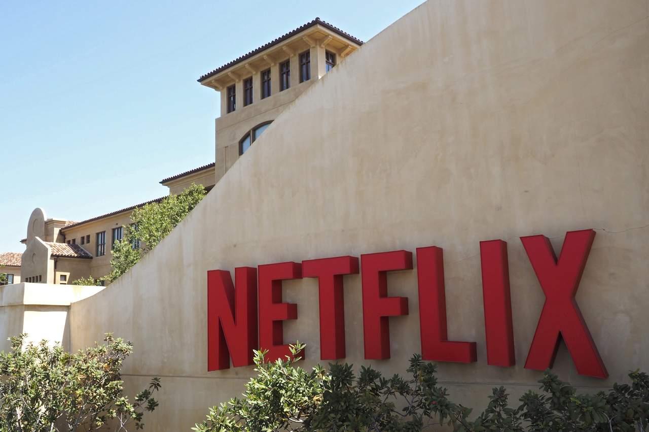 ¿Te gustaría trabajar en Netflix?