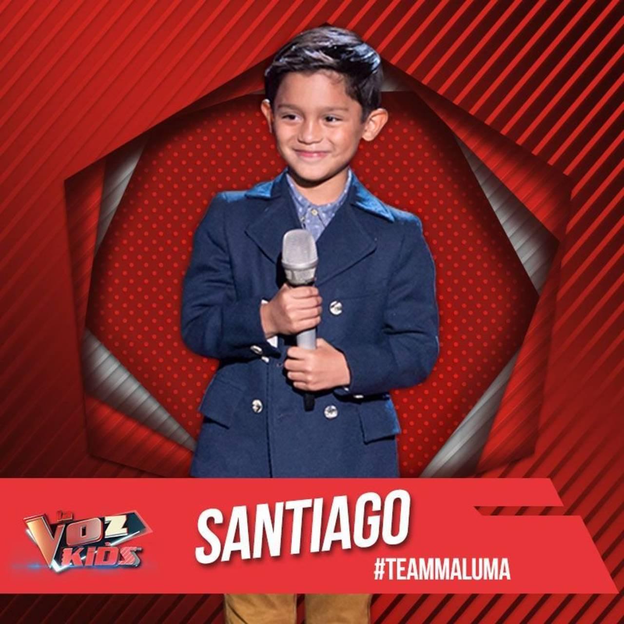 Otro lagunero se une a La Voz Kids... México