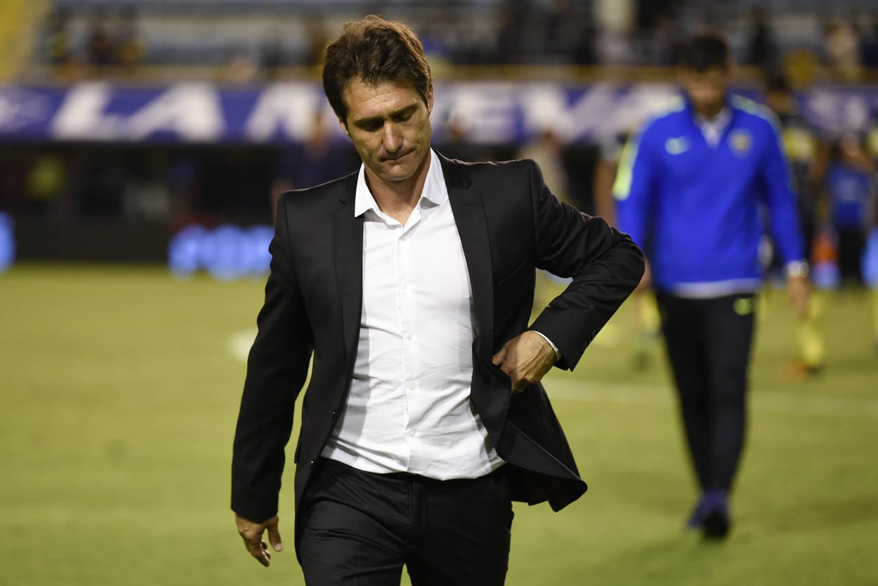 Pierde Boca Juniors ante Talleres de Córdoba