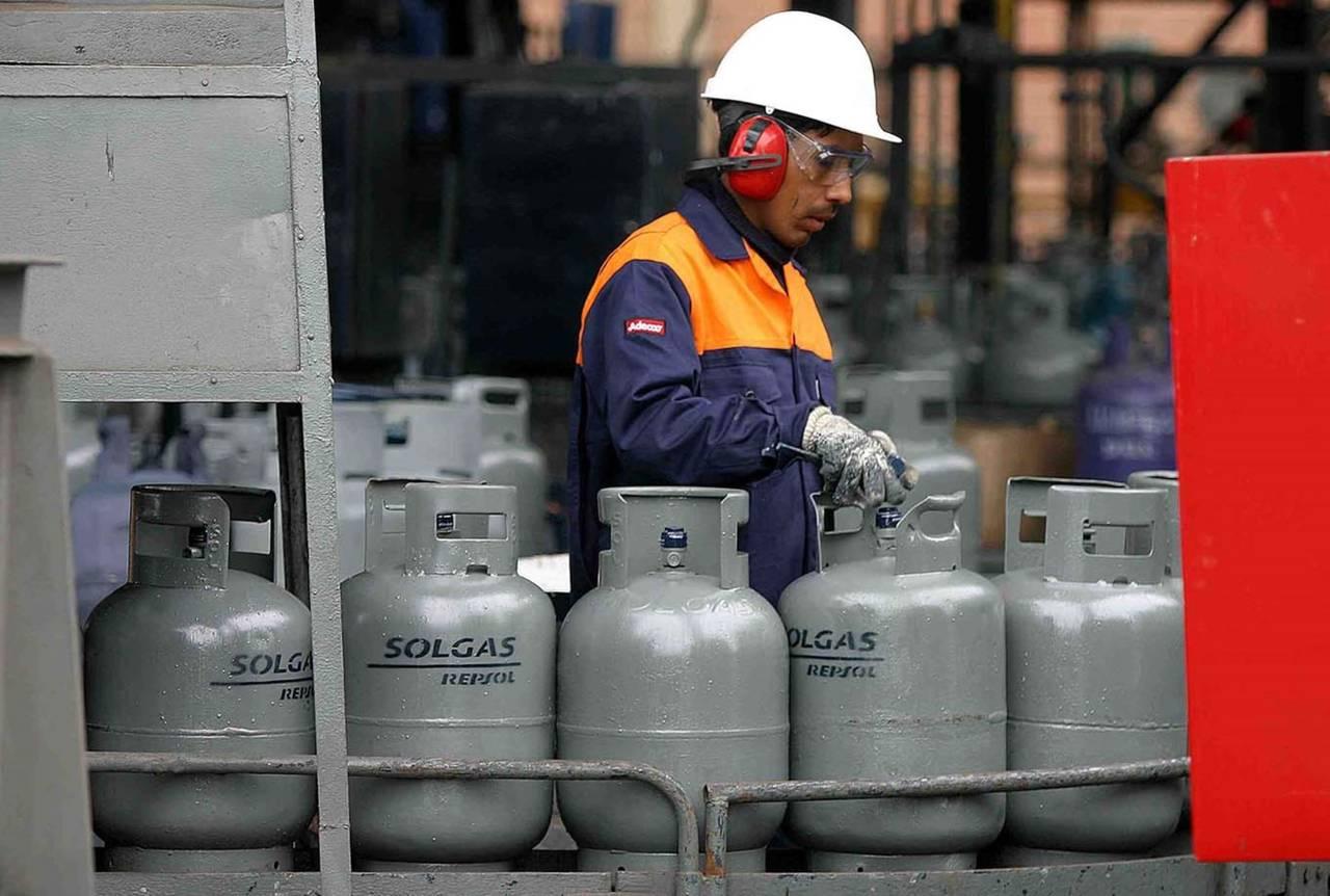 Gaseras congelan precios del gas LP