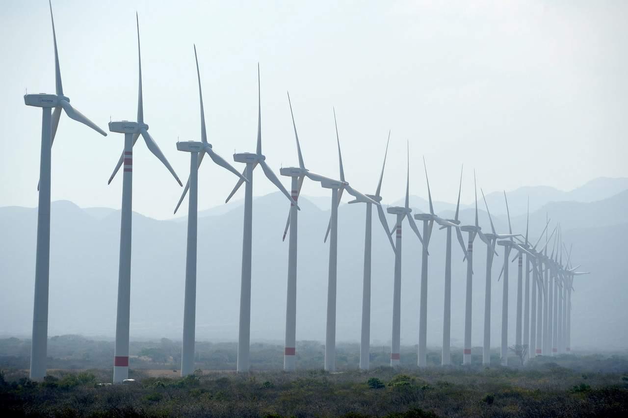 Frenan proyectos energéticos