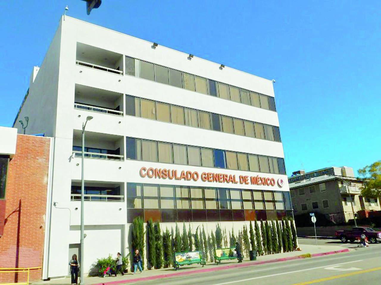Lanzan plan de apoyo a consulados