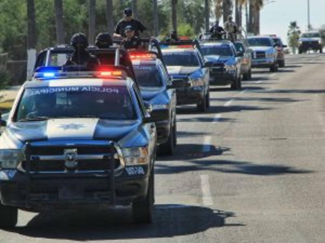 Violencia deja 9 muertos en Los Cabos