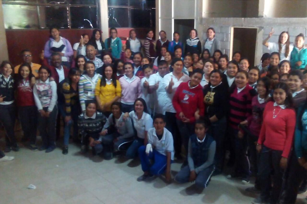 Imparten a mujeres taller de equidad