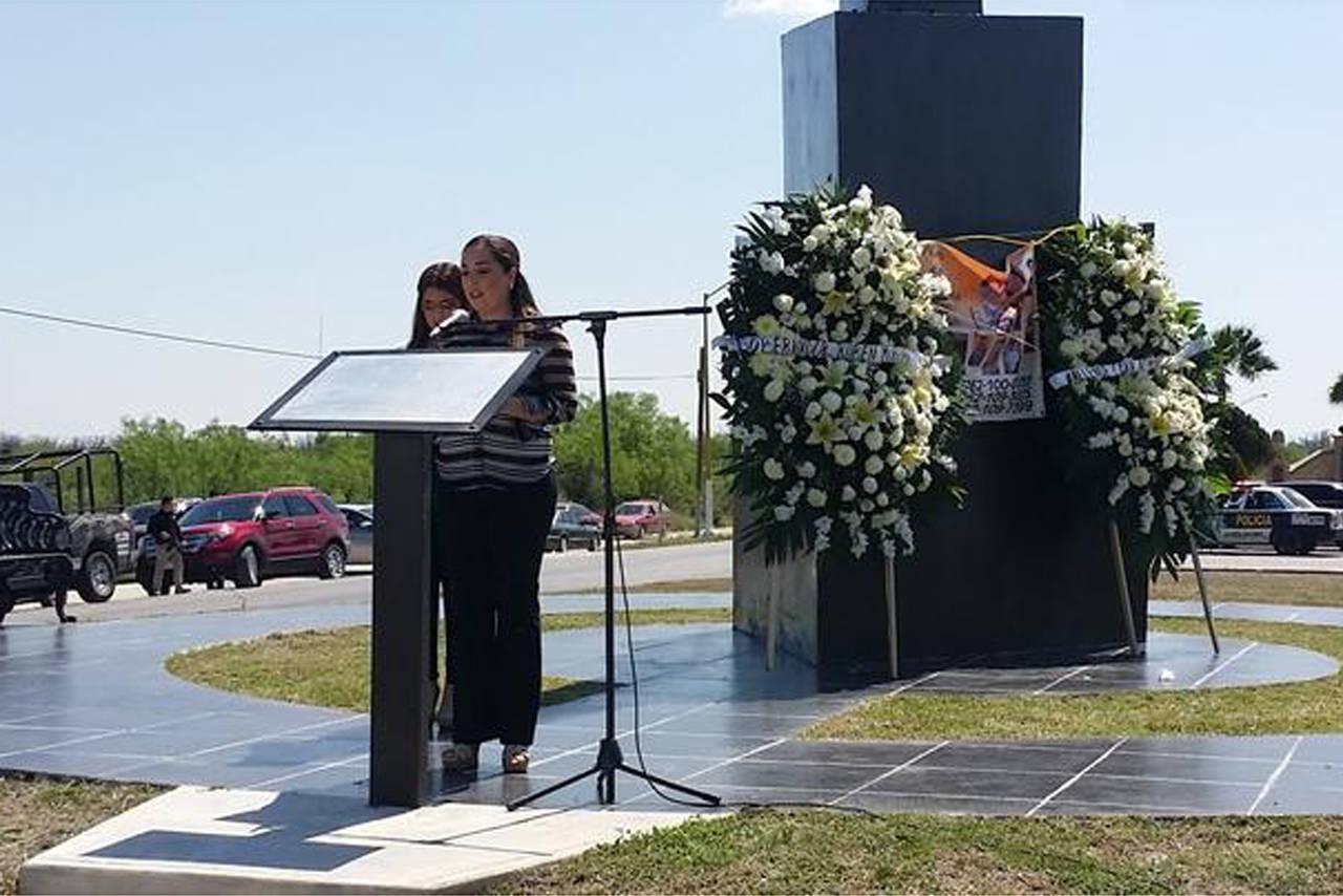 Oran por desaparecidos y la paz en México
