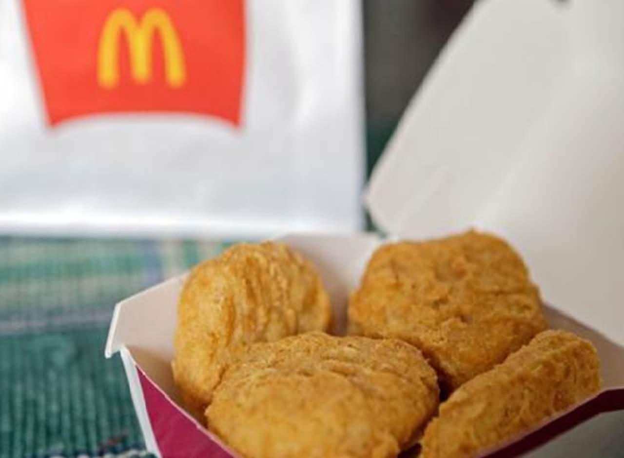 Subastan una salsa de McDonald's por casi 15 mil dólares