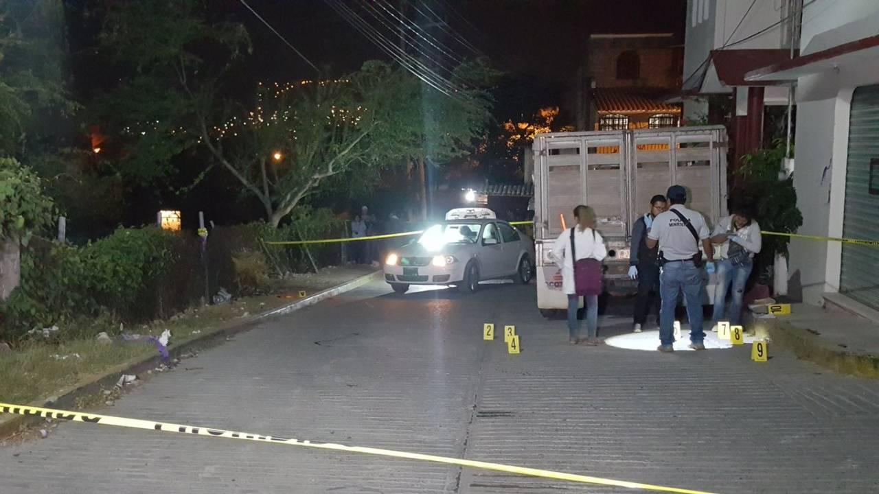 Un comando asesina al secretario general del PRD