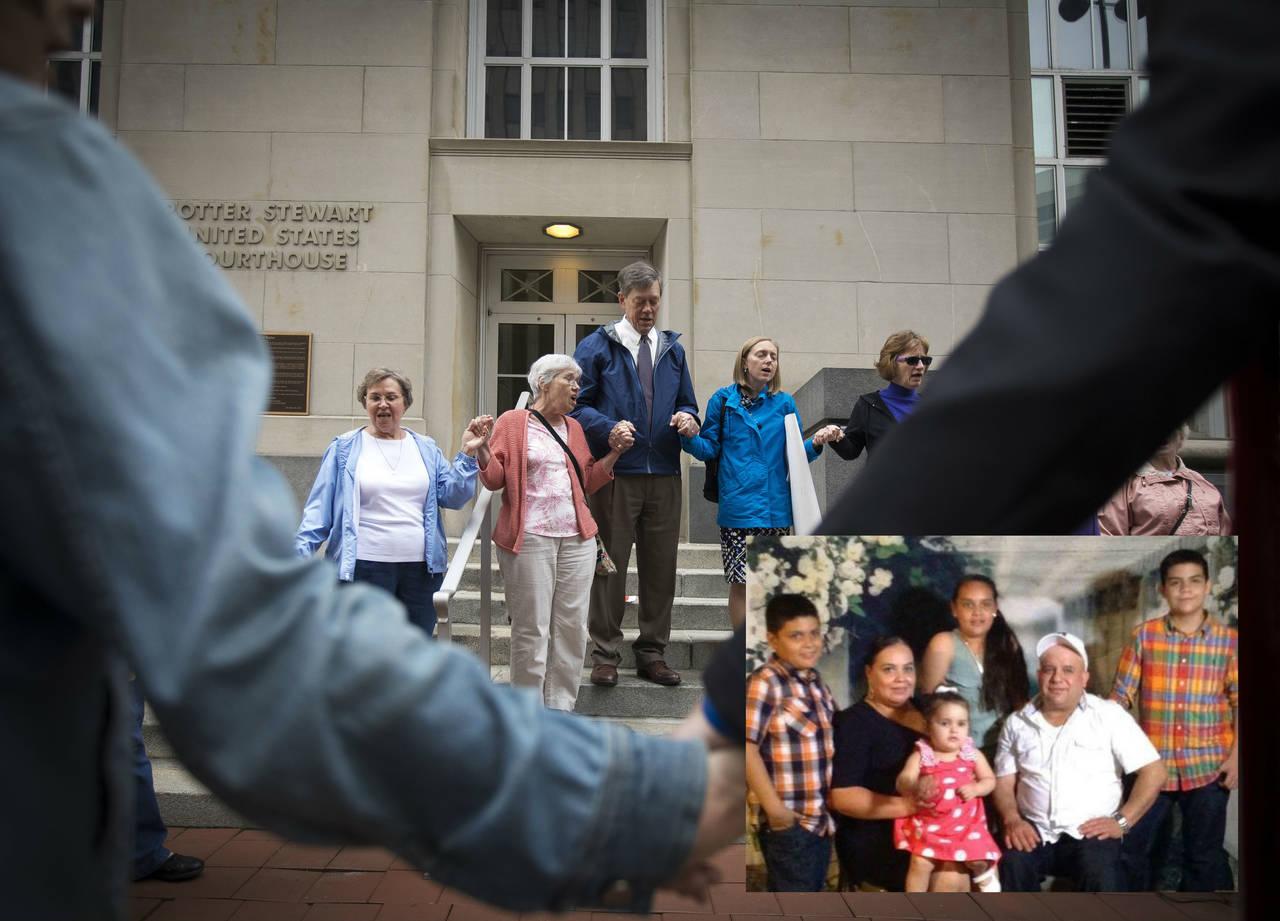 Deportan a madre de 4 hijos estadounidenses