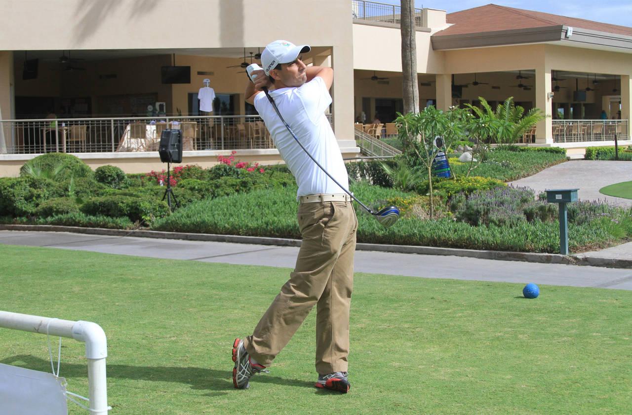 Listo Torneo de Golf ExATec en La Rosita
