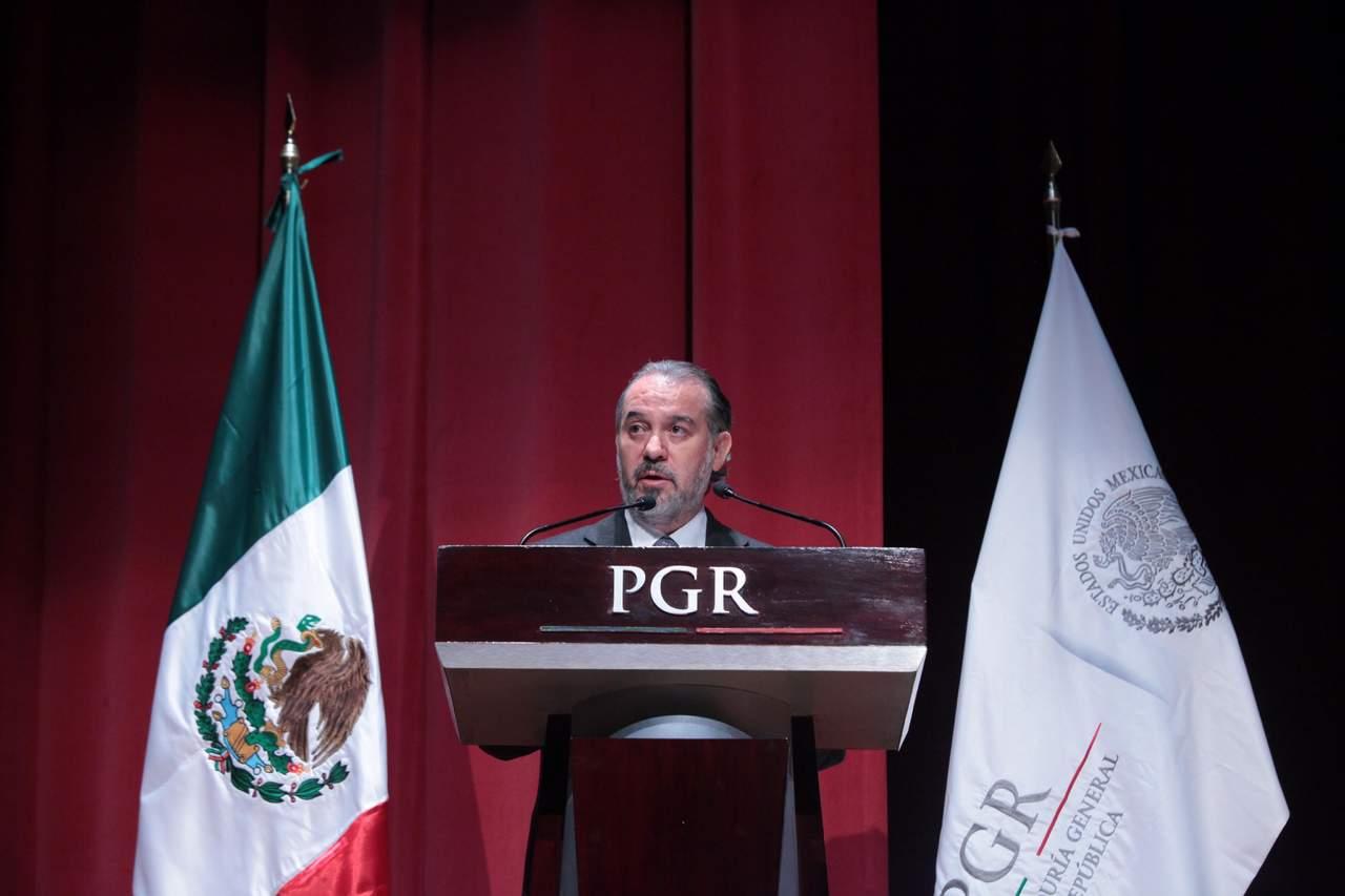 Nueva fiscalía, atada a la PGR