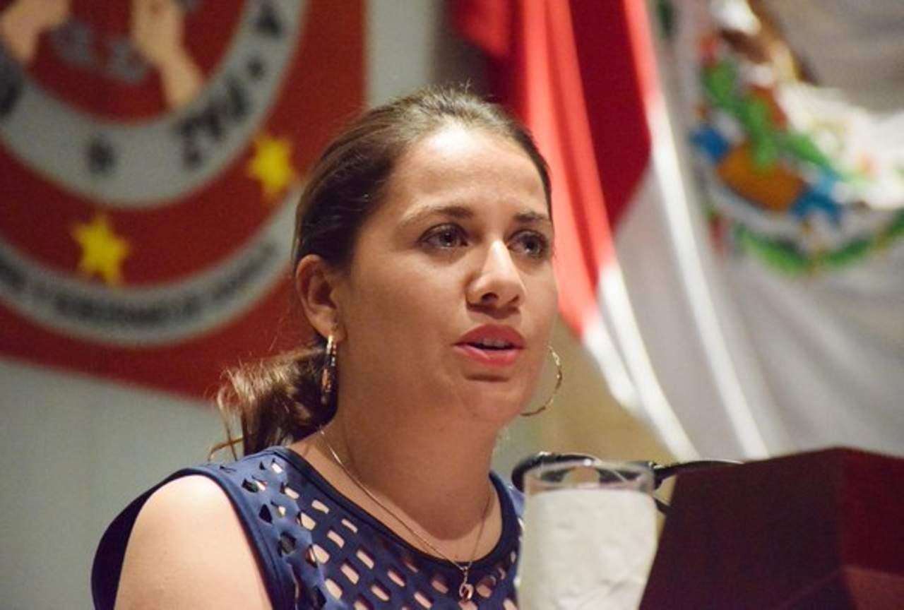 Tribunal revierte triunfo de presidenta estatal del PAN en Oaxaca