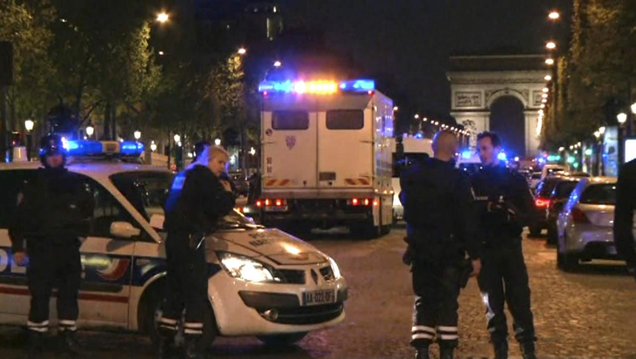 Tiroteo en Francia parece otro ataque terrorista: Trump