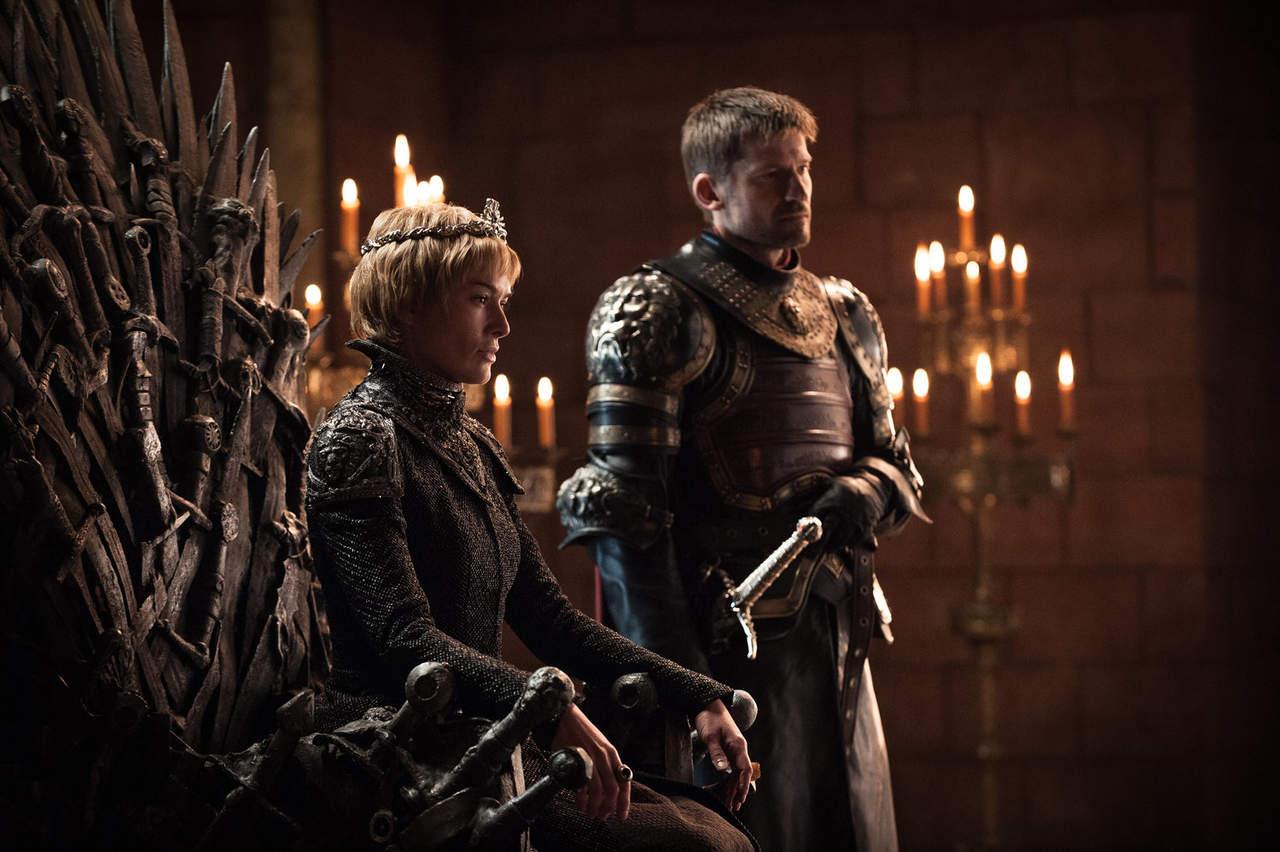 Publican imágenes de la nueva temporada de Game of Thrones