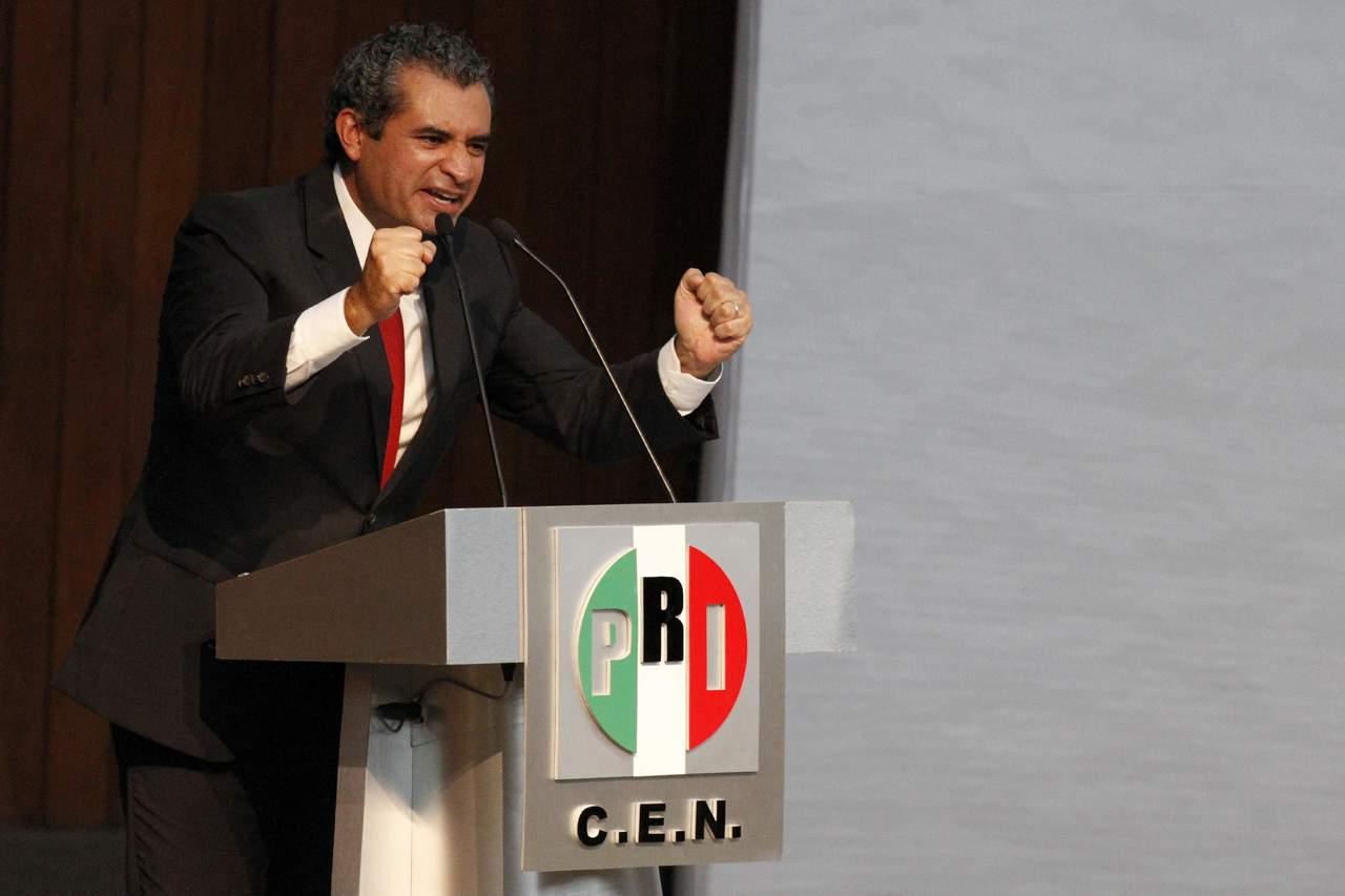 Pide PRI se profundice investigación sobre presunto nexo AMLO-Duarte