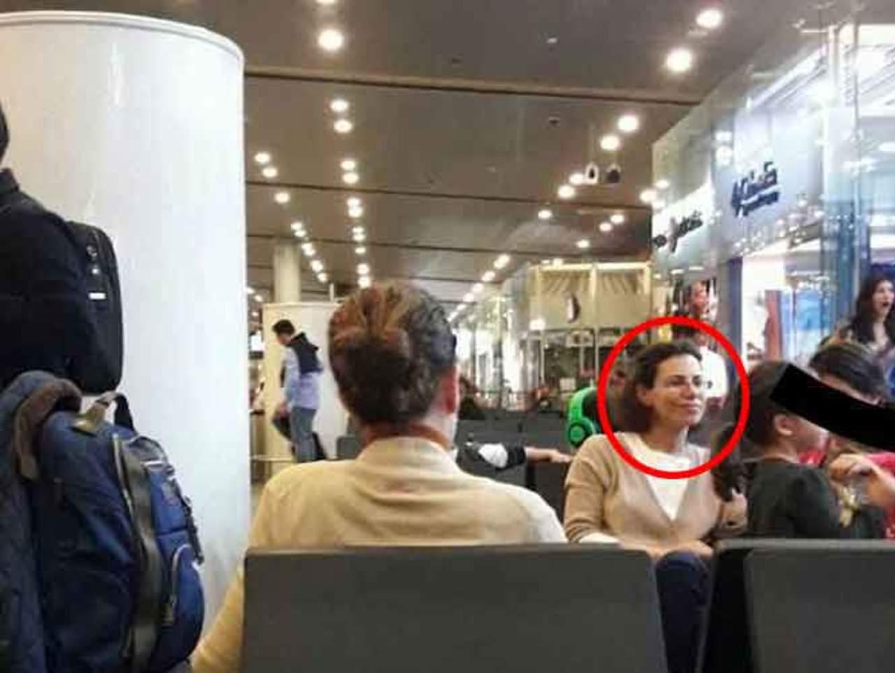 Esposa de Duarte salió de Guatemala rumbo a Londres