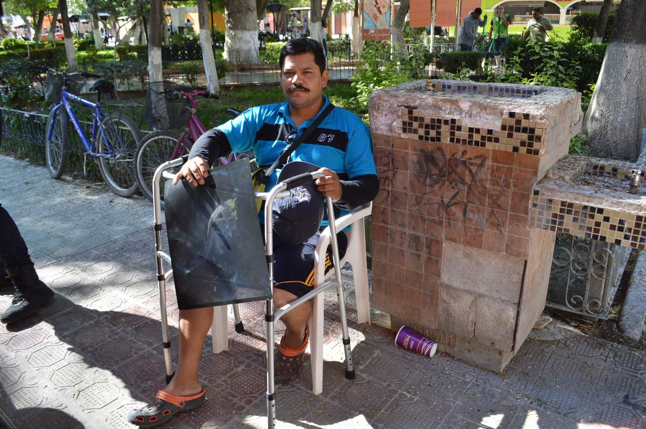 A medias, seguridad social para policías de Lerdo