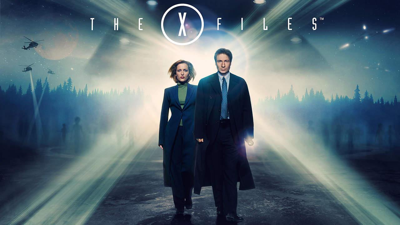 Los X-Files regresará con nueva temporada