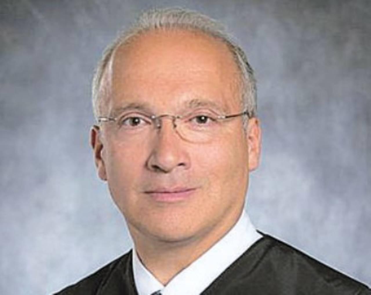 Juez hispano llevará caso de