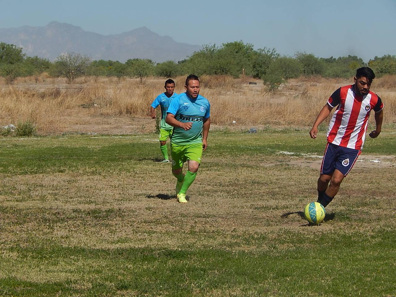 Listas semifinales en Liga Sabatina de Nivel Superior
