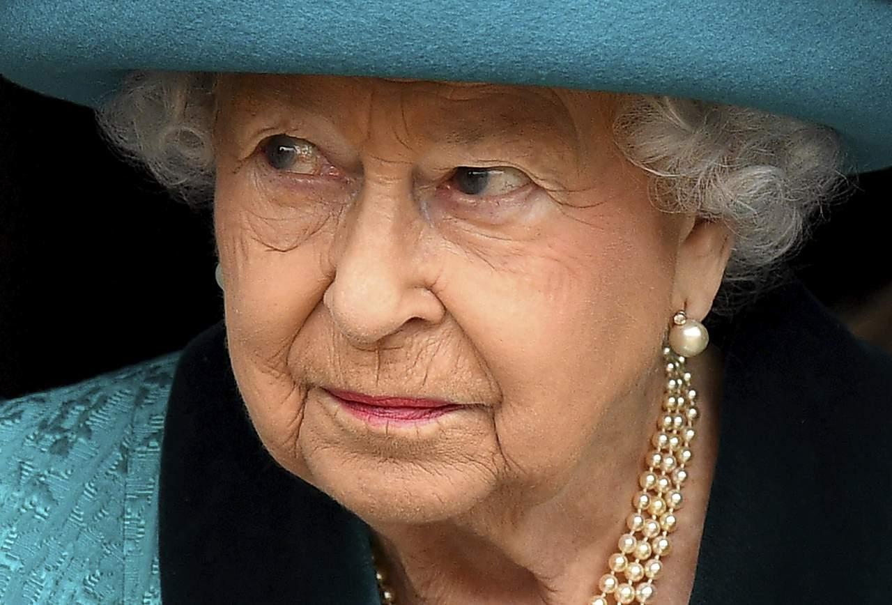 Reina Isabel II celebra su cumpleaños 91 en privado