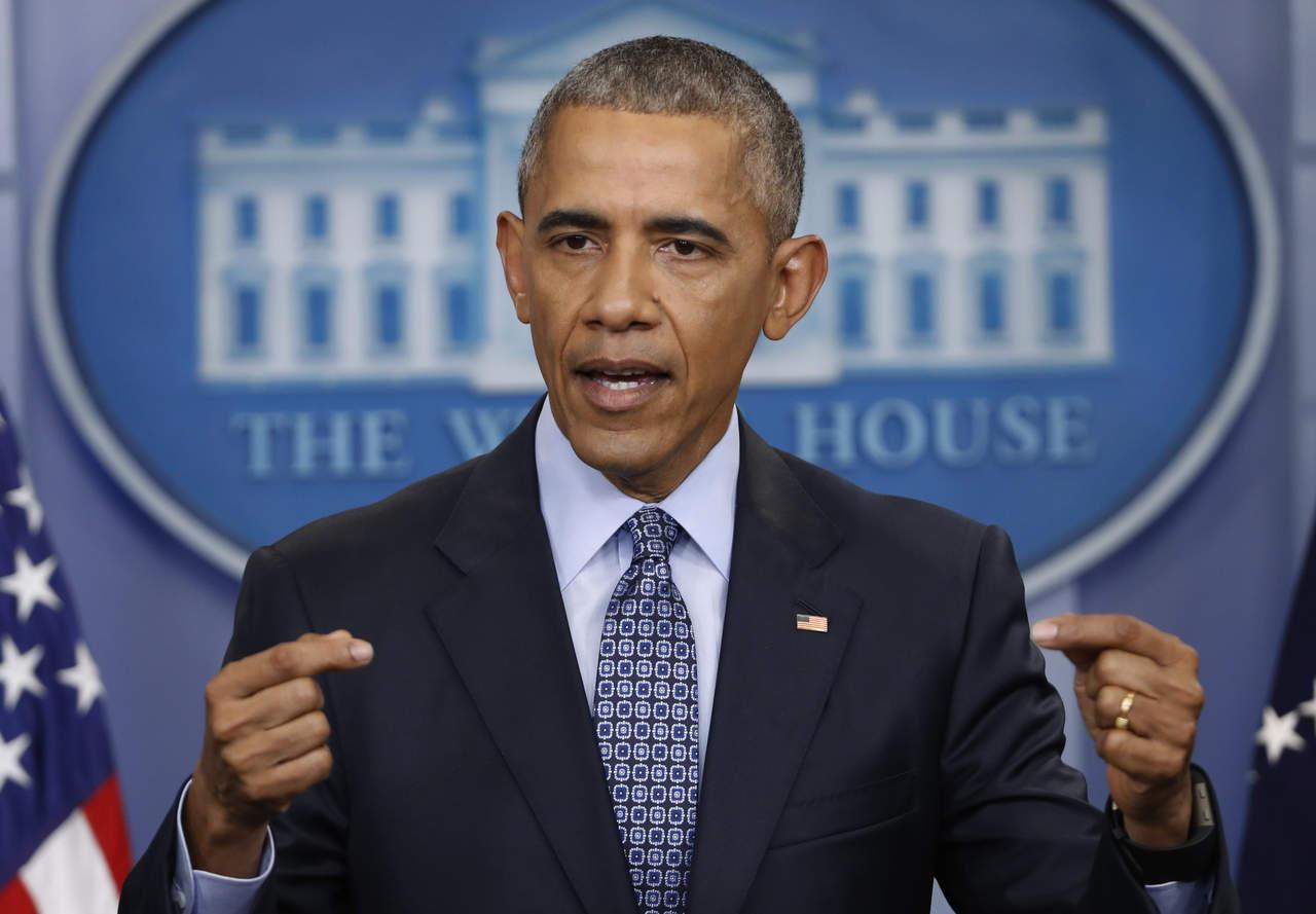 Obama hará en Chicago su primer acto público tras dejar el poder
