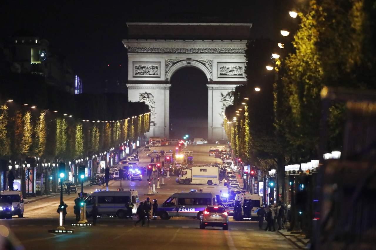 Ataque terrorista de París tendrá un impacto limitado en las elecciones