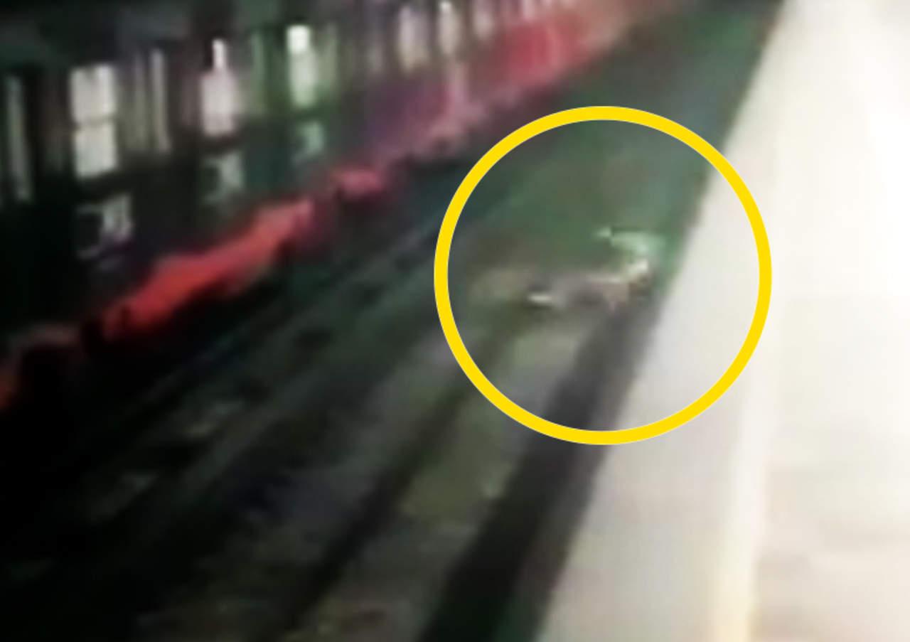 Continúa audiencia de mujer que arrojó a sus hijos a vías del Metro