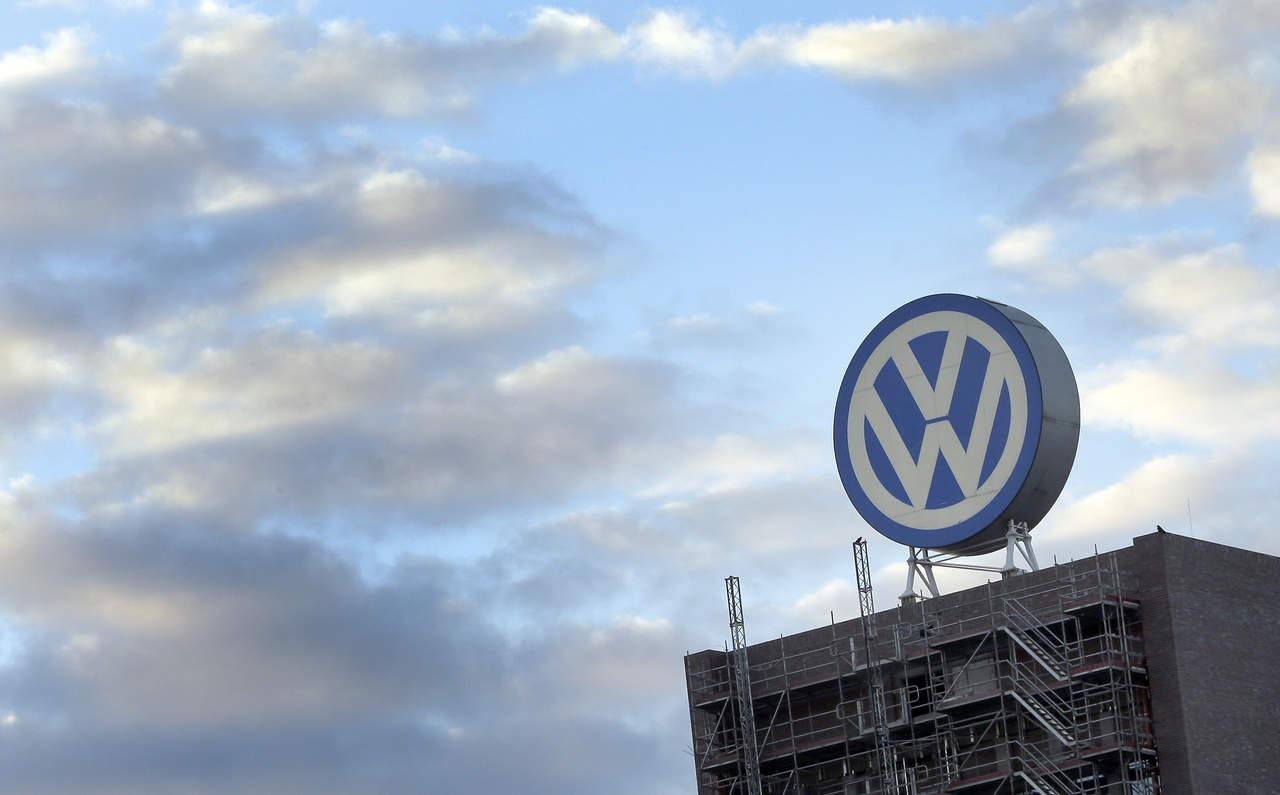Multan a VW con 4 mil 300 mdd en EU por fraude de motores diésel