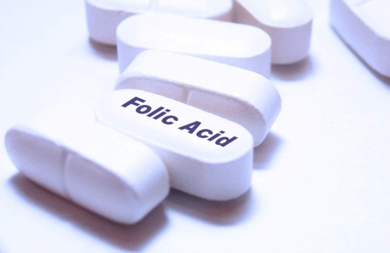 Beneficios de tomar ácido fólico durante el embarazo