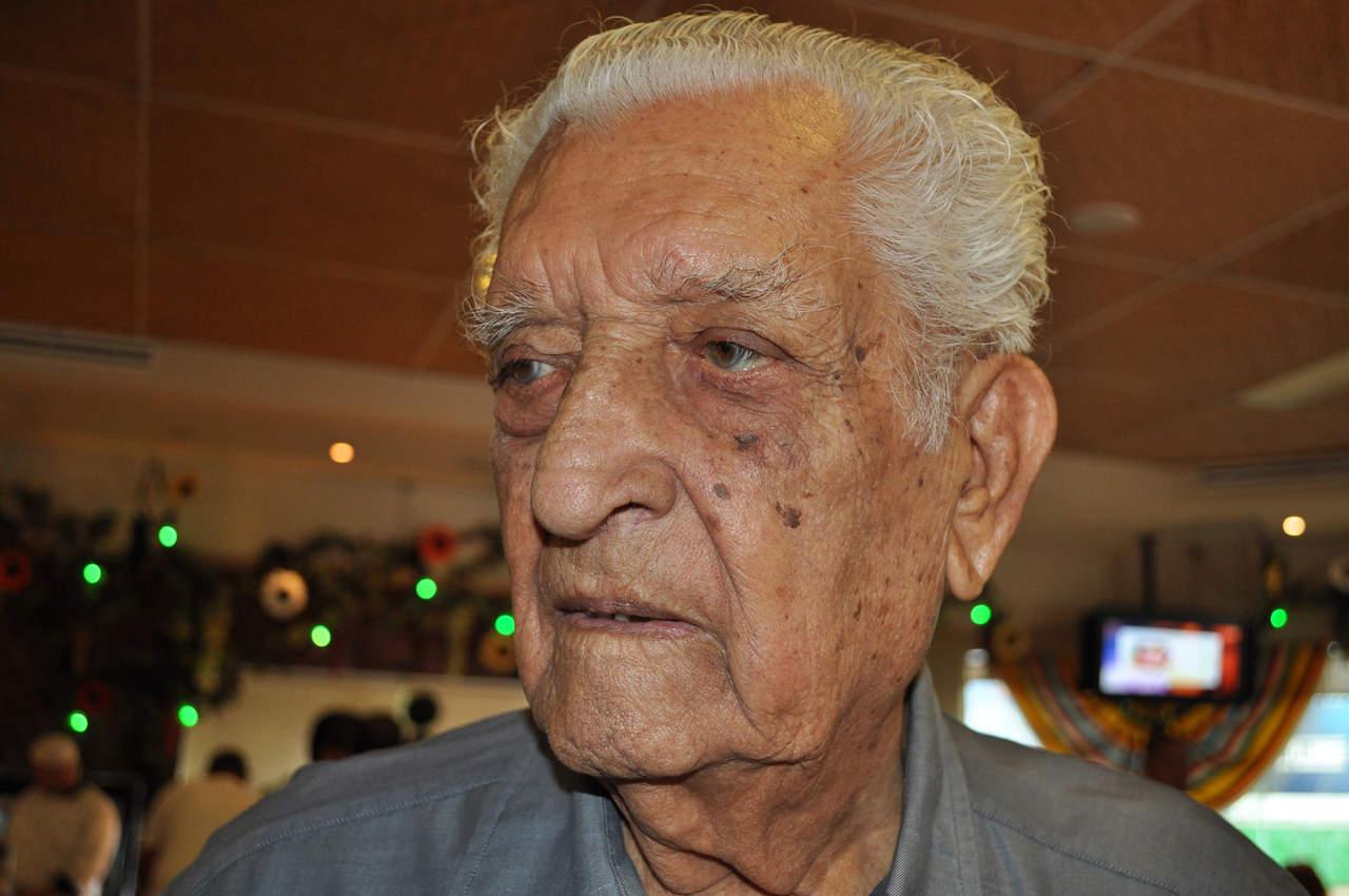 Fallece Leobardo Flores, uno de los fundadores de la CTM