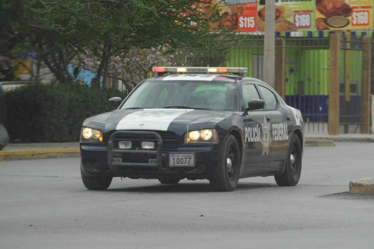Fotos de patrullas de federal de caminos 82
