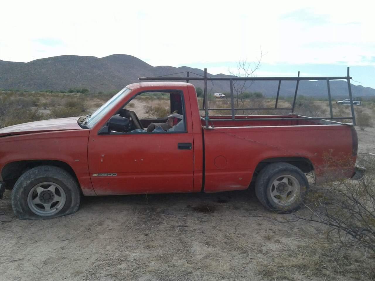 Matan a 4 integrantes de una familia en carretera Durango-GP