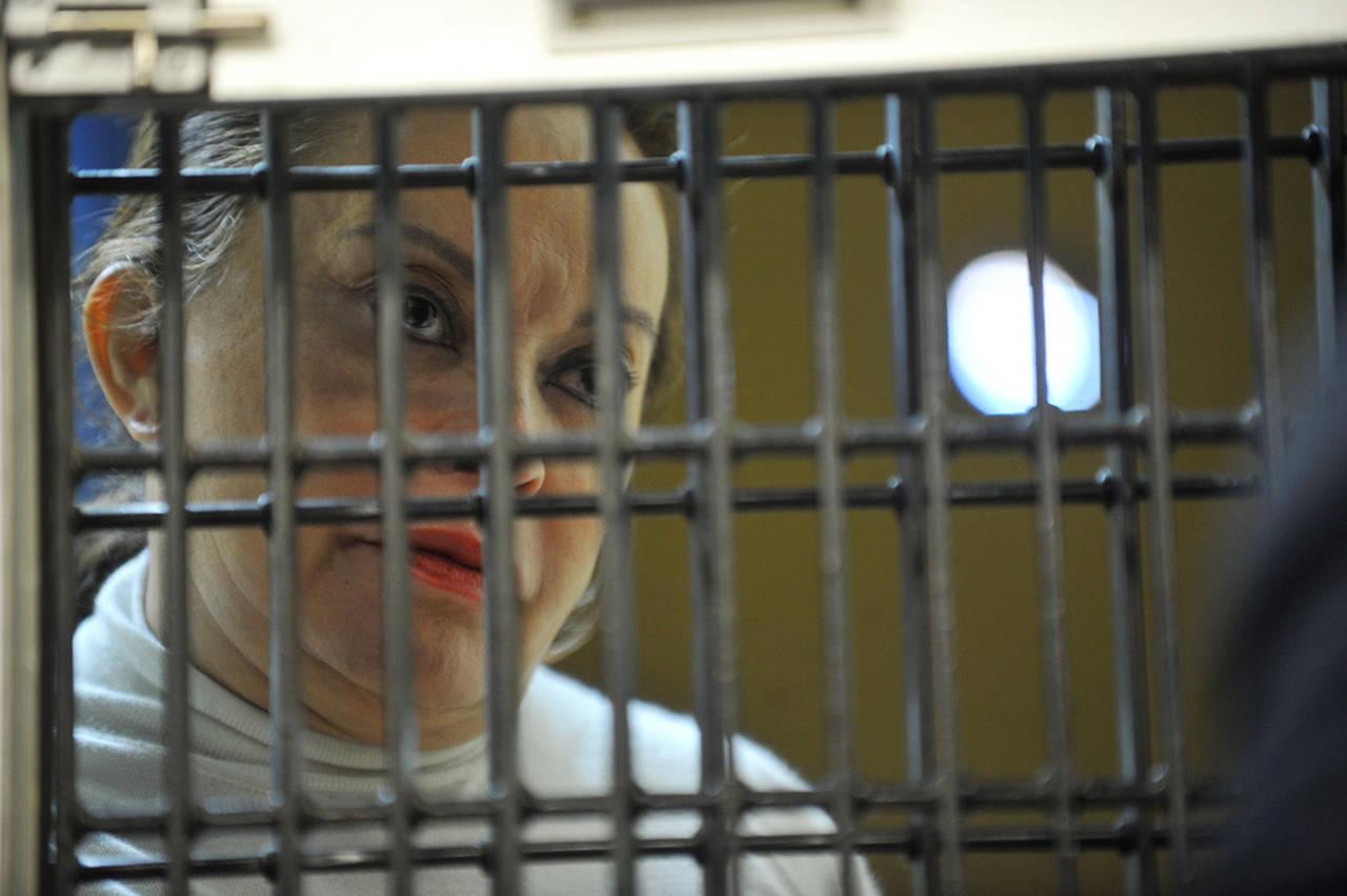Libra Gordillo segundo juicio