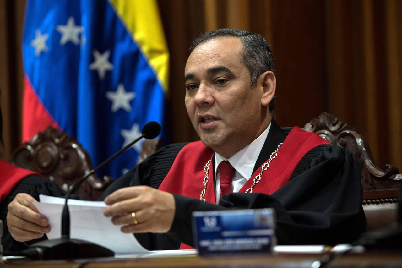 Impone EU sanción a Tribunal