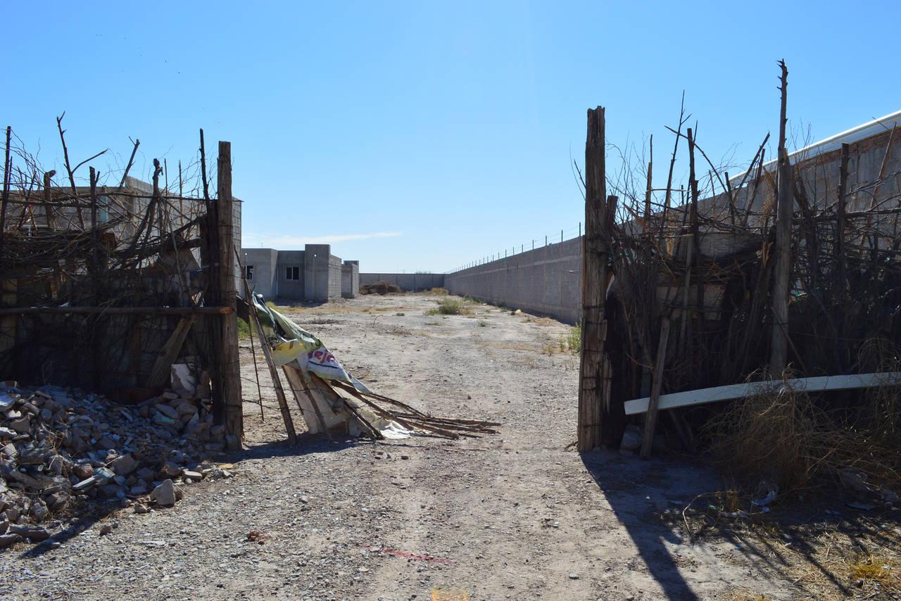 Gobiernos dejan en rezago a Las Huertas