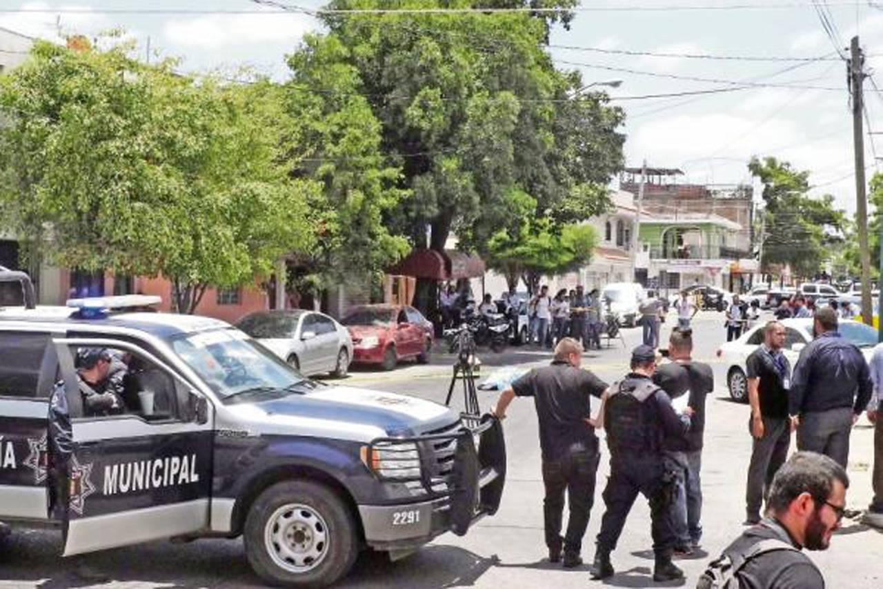 El fiscal atenderá agresión a periodistas