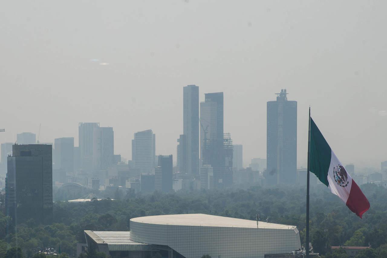 Rompen récord en contaminación