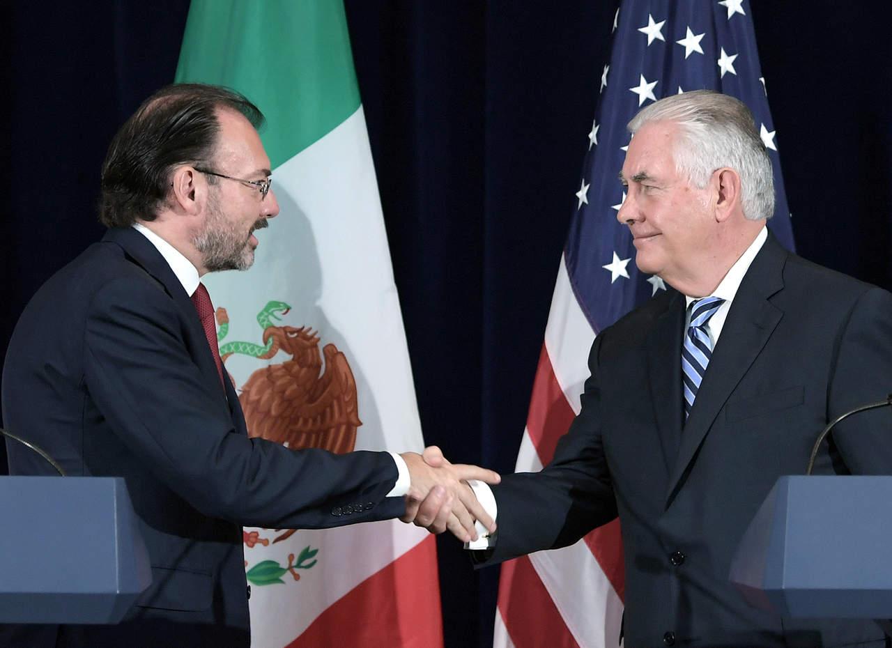 EU y México van contra narco