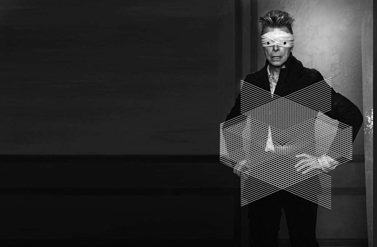 David Bowie triunfa en las ventas de RU