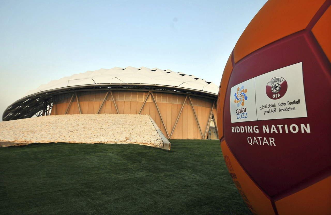 FIFA elije el Ojo de Halcón para tres torneos