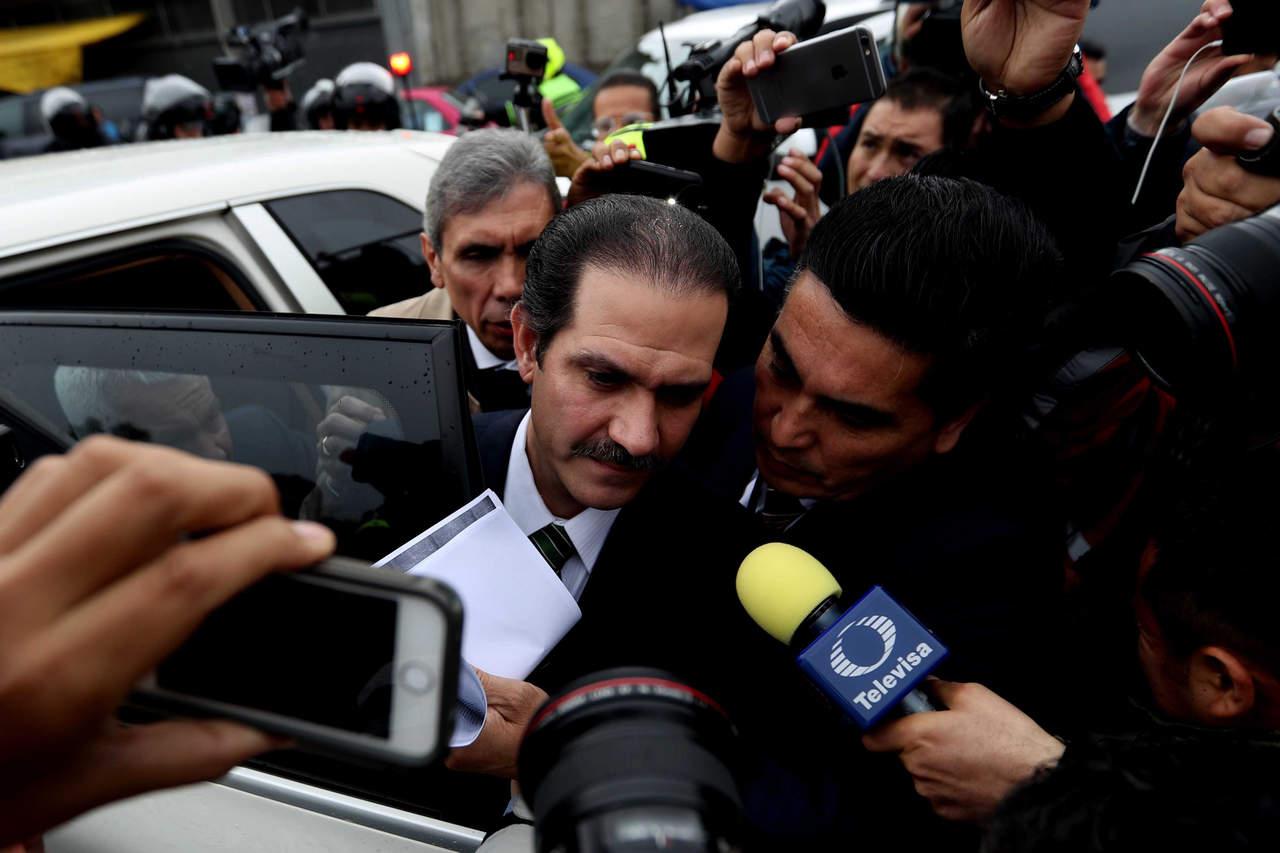 Abre PGR dos investigaciones por desvío de 450 mdp en gobierno de Padrés
