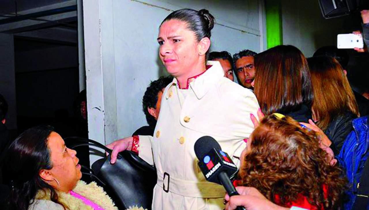 Reprueba Guevara liberación de agresor