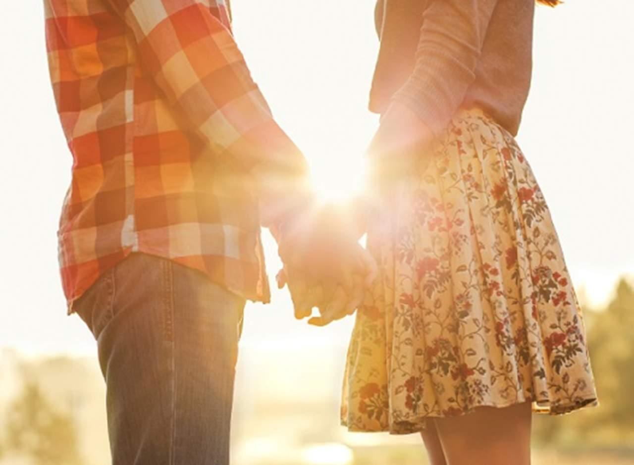Dos preguntas que te ayudarán a determinar si realmente estás enamorado